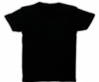 BLK-BACK-T-shirt